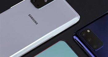 Những lý do người dùng nên chờ đợi Galaxy S20