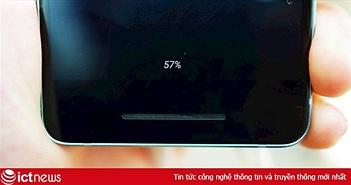 Công nghệ giúp smartphone hoạt động cả tuần không cần sạc
