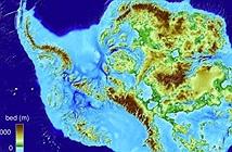 Kỳ quái vùng sâu nhất Trái đất dưới lớp băng Nam Cực
