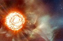 Nhà thiên văn đau đầu với hành vi kỳ lạ của sao Betelguese