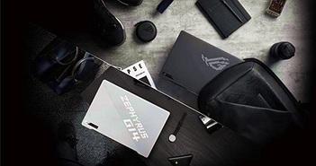 ROG Zephyrus G14 - laptop gaming 14 inch mạnh nhất thế giới tại CES 2020