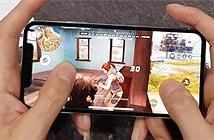 Người dùng iPhone chi 193 triệu USD tải ứng dụng dịp Giáng Sinh