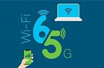 Wi-Fi 6E sắp đưa vào sử dụng, tín hiệu tốt hơn, kết nối mạnh hơn