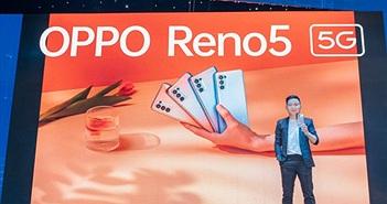 OPPO hé lộ smartphone 5G hấp dẫn tiếp theo sẽ ra mắt tại Việt Nam trong Q1/2021