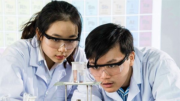 Đổi mới & minh bạch trong đầu tư cho khoa học