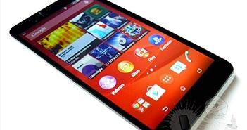 Điện thoại giá thấp của Sony là Xperia E4 lộ cấu hình kém cỏi