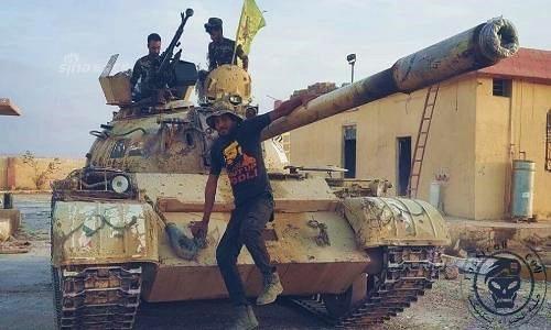 Tăng Abrams toi gần hết, Iraq lôi T-72, Type 69 ra dùng