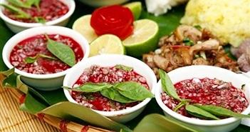 Tìm hiểu về món tiết canh và những tác hại khi ăn tiết canh