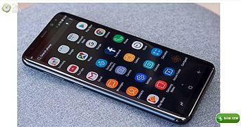 Smartphone cao cấp sắp tới của Samsung sẽ có tên là Galaxy X?