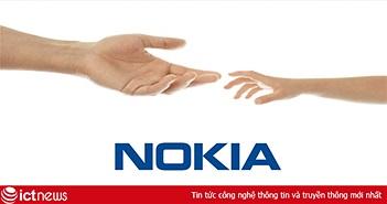 Bài học thất bại của Nokia: Sụp đổ từ đỉnh cao thành công