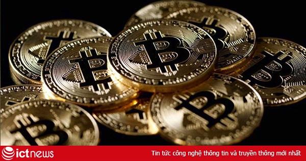 Bitcoin phục hồi giá sau 7 ngày giảm liên tiếp