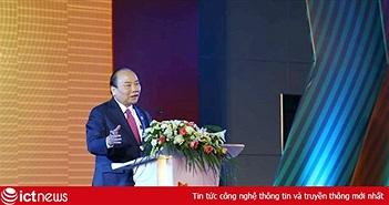 Thủ tướng Nguyễn Xuân Phúc đánh giá Liên doanh của Viettel tại Lào là mô hình hợp tác thành công
