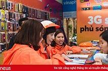 """Vietnamobile đã bán ra hơn 1 triệu """"Thánh SIM"""", thị trường di động dậy sóng"""