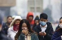 Biện pháp bảo vệ cơ thể trước ô nhiễm không khí