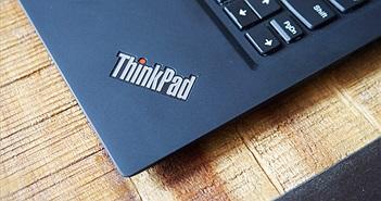 Lenovo triệu hồi laptop Thinkpad X1 Carbon tốt nhất của hãng vì nguy cơ cháy nổ