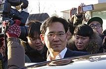 """Nhiều người Hàn Quốc """"sốc"""" với bản án thả tự do cho Thái tử Samsung Lee Jae-yong"""