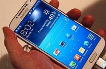 Samsung thở dốc trong cuộc đua smartphone