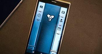 Nhà sản xuất của Turing Phone - chiếc smartphone an toàn nhất thế giới nộp đơn xin phá sản