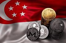 Singapore sẽ không cấm giao dịch tiền mã hoá
