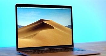 """Điểm danh 7 tính năng """"vàng"""" trên MacBook Air"""