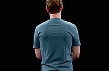 Facebook tròn 15 năm tuổi, Mark Zuckerberg thay đổi toàn thế giới
