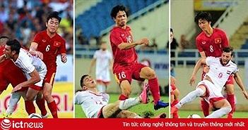 Đội hình tuổi Hợi xuất sắc nhất của bóng đá Việt Nam trong năm 2019