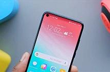 Xiaomi táo bạo với smartphone màn hình 2 nốt ruồi 2 bên
