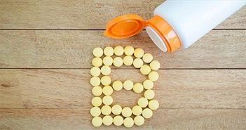 Vitamin 3B là gì? Công dụng và cách dùng Vitamin 3B