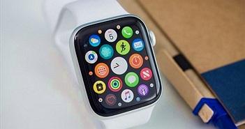 Apple Watch đánh bại toàn bộ ngành công nghiệp đồng hồ Thụy Sĩ
