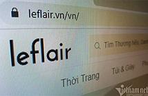Sàn TMĐT Leflair sẽ dừng hoạt động tại Việt Nam