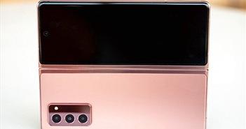 Galaxy Z Flip 3 và Z Fold 3 sẽ ra mắt sớm?