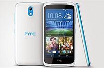 HTC chính thức ra mắt Desire 526G Dual sim tại Việt Nam