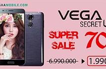 Sky Vega Secret Up giảm giá 70% dịp 8/3 - món quà hấp dẫn không thể bỏ qua.