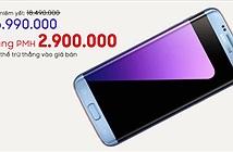 Top 4 điện thoại Samsung rẻ bất ngờ dịp 8.3.