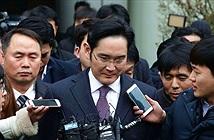 Phiên tòa xét xử Phó Chủ tịch Samsung diễn ra ngày 9/3