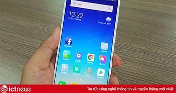 5000 máy Xiaomi Redmi 5 Plus tới tay khách hàng trong ngày đầu mở bán