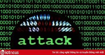 Hơn 1.500 sự cố tấn công mạng vào Việt Nam trong 2 tháng đầu năm