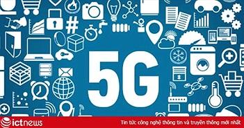 Mạng 5G ở Châu Âu sẽ tụt hậu hơn so với Mỹ, Trung Quốc và các nước Châu Á