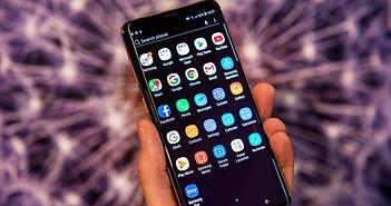 Tương lai nào cho OLED khi iPhone X không thể khiến công nghệ này trở thành trào lưu?