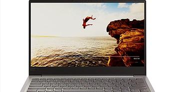 Laptop siêu mỏng nhẹ Lenovo IdeaPad 320S giá từ 15 triệu đồng