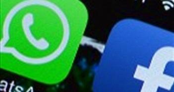 Một số sản phẩm của Facebook đang nằm trong mục tiêu kiện từ BlackBerry
