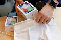 Thêm một công ty Mỹ tuyên bố có thể bẻ khóa mọi iPhone chạy iOS 11