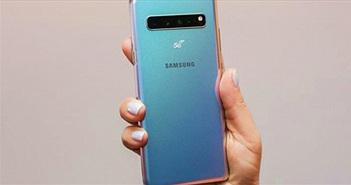 """Chưa cần smartphone 5G, Nokia sẽ""""hốt bạc"""" nhờ phát triển công nghệ 5G"""