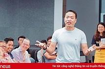 CEO VNG Lê Hồng Minh: 20 năm nữa, nhiều sáng tạo hiện nay đều có thể thực hiện bằng máy tính