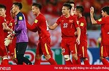 Kênh xem trực tiếp vòng loại U23 châu Á 2020 trên sân Mỹ Đình