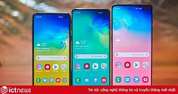 'Ông đồng Apple' bất ngờ dự đoán Galaxy S10 sẽ đạt doanh số kỷ lục, tăng trưởng 40% vì người dùng muốn tìm thứ khác với iPhone