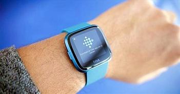 Fitbit Versa Lite ra mắt, nhiều tính năng và rẻ hơn Apple Watch