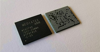 MediaTek đang phát triển chipset 5G 7nm