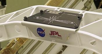 NASA hồi sinh chương trình gửi tên lên Sao Hỏa