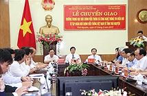 Chính thức chuyển giao Trường Trung học BCVT và CNTT Miền núi từ VNPT về UBND tỉnh Thái Nguyên